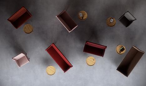 Sofa modular Anyway - Chris Martin